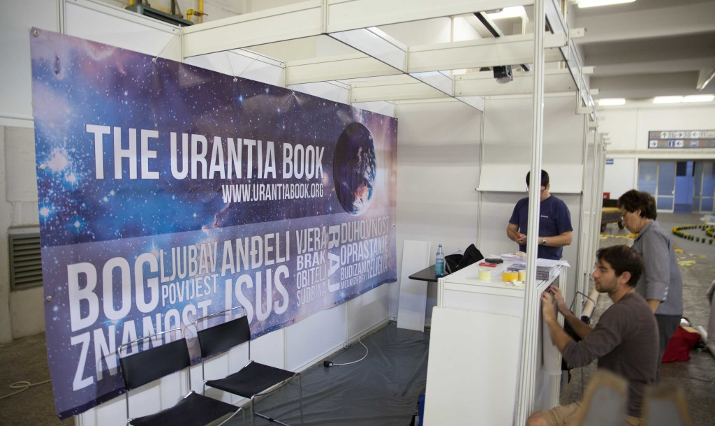 croatia_urantia_outreach_booth