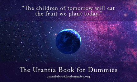THE URANTIA BOOK for DUMMIES