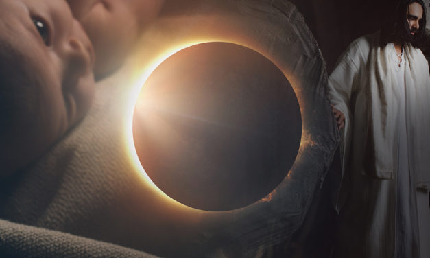 """""""What in the World"""" is going on with the Eclipses and the Urantia Book?"""