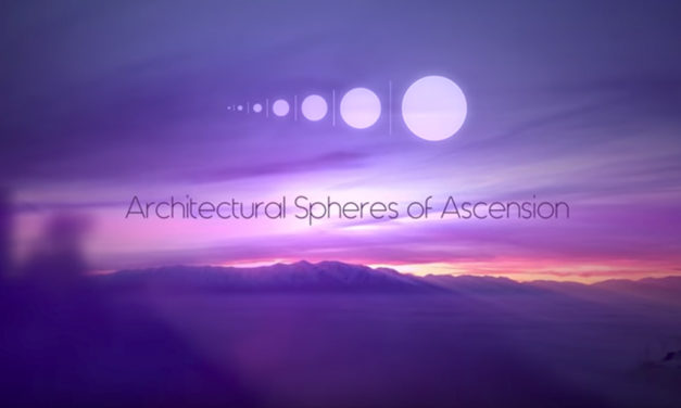 Architectural Spheres of Ascension